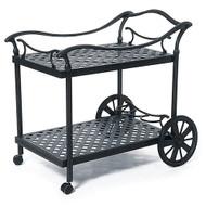Hanamint Newport Tea Cart