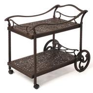 Hanamint Chateau Tea Cart