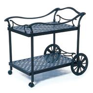 Hanamint Mayfair Tea Cart