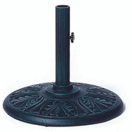 Coronado Alumiron 80 lb. Umbrella Base
