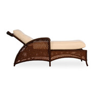 LLoyd Flanders Grand Traverse Adjustable Chaise