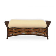 LLoyd Flanders Grand Traverse Large Ottoman