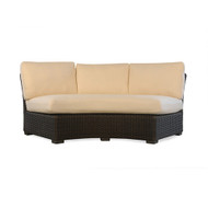LLoyd Flanders Mesa Curved Sofa Sectional