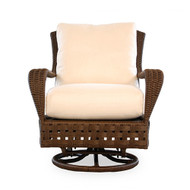 LLoyd Flanders Haven Swivel Glider