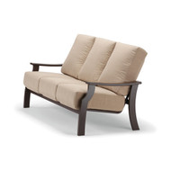 St. Catherine Three-Seat Loveseat