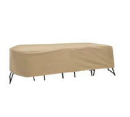 Adco Oval or Rectangular Table and Chair Cover