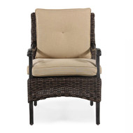 Franklin Woven Dining Chair (SOLD AS A GROUP
