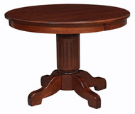 Amish Handcrafted Buckingham Table
