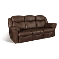 Amish Handcrafted Comfort Suite Sofa