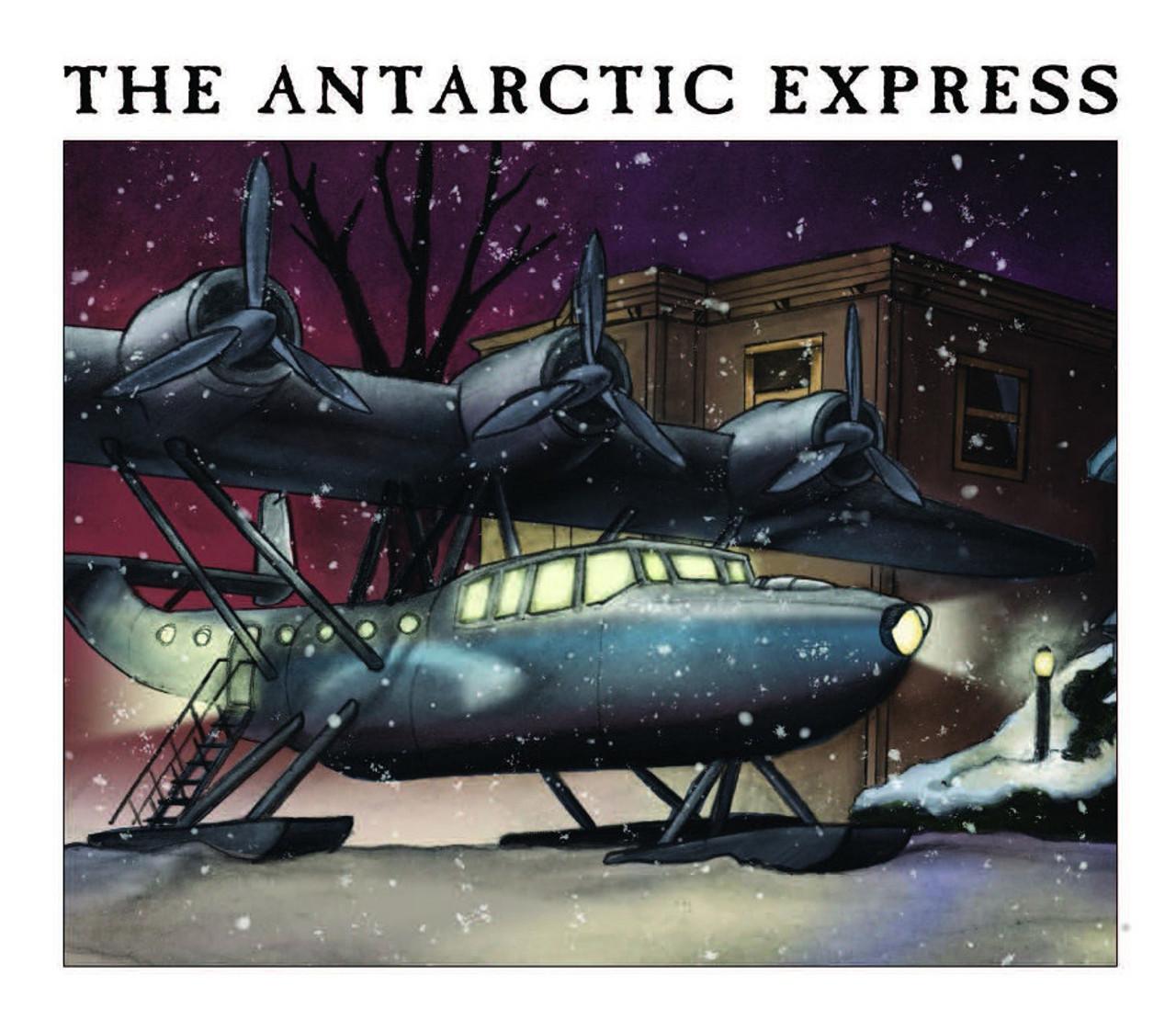 Antarctic Express