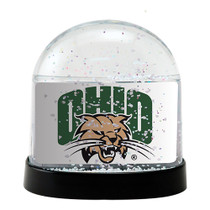 Horizontal Snow Globe