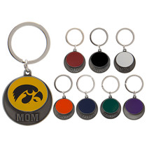 Color Disc Keytags