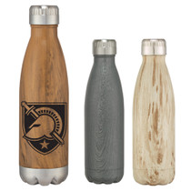 16 oz. Woodtone Stainless Swig Bottle