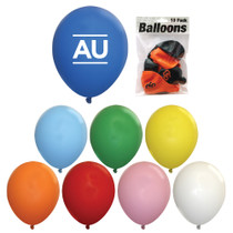 """11"""" Balloons - Standard and Opaque"""