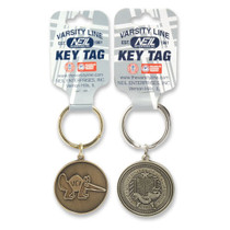 2D Ultimate Keytag - Two Sided