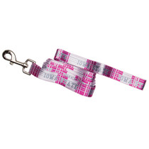 "1"" Satin Dog Leash"