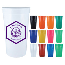32 oz. Promotional Stadium Cup
