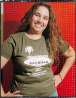 Ladies Baghad Las Vegas