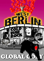 Goby Berlin Postcards