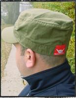 Too Much Rock Cadet Hat