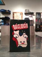 Ouisconsin Postcard