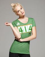 Milwaukee Irish 414 Shirt