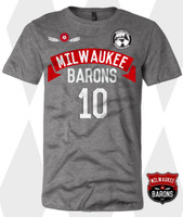 Milwaukee Barons T Shirt