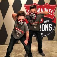 Barons Kids t-shirt