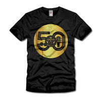 Summerfest Gold Record t-shirt
