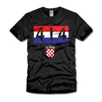 Proud to celebrate the heritage of Croatia in Milwaukee.