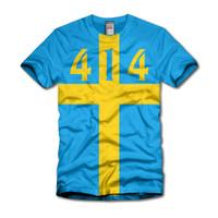 414 Sweden