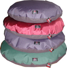 Pet Care Round Soft bed