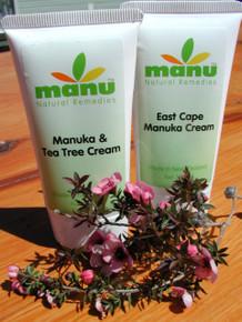 Pet Care Manuka and Tea Tree Cream