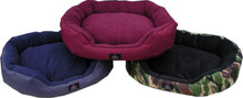 Pet Care Happy Dog Bed