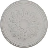 "15 3/4""OD x 5/8""P Luton Ceiling Medallion"