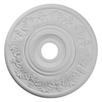 "20""OD x 3 5/8""ID x 1 1/2""P Vienna Ceiling Medallion"