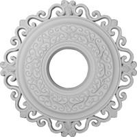 "22""OD x 6 1/4""ID Orrington Ceiling Medallion"