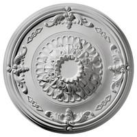 "26 1/4""OD Athens Ceiling Medallion"