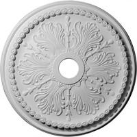 "27 1/2""OD Winsor Ceiling Medallion"