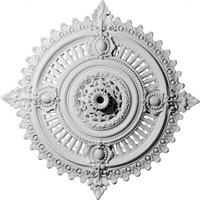 """29 1/8""""OD Haylynn Ceiling Medallion"""
