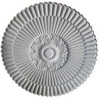 """41""""OD x 1 5/8""""P Nexus Ceiling Medallion (Fits Canopies up to 3 1/4"""")"""