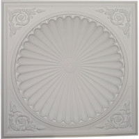 """38 1/2""""OD x 30 3/4""""ID x 6 1/2""""D Odessa Recessed Mount Ceiling Dome (32 1/2""""Diameter x 7 7/8""""D Rough Opening)"""