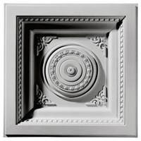 "24""W x 24""H x 2 7/8""P Royal Ceiling Tile"