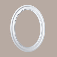 OV24X36X4M____TRIM OVAL DECORATIVE 36-1/16X24-1/8X1-3/4