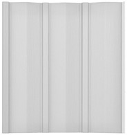 White Solid Panel