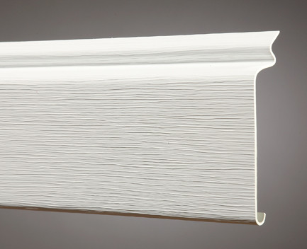 Mobile Home Vinyl Skirting Trim Top Front White Gray Tan