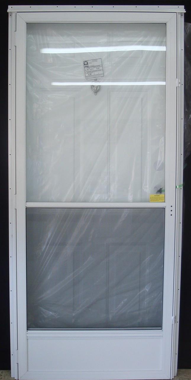 Mobile Home Door Kinro Series 7660 Six Panel House Type
