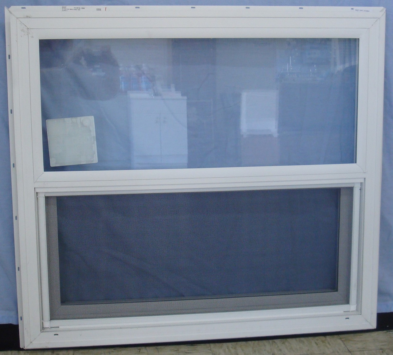 Mobile Home Vinyl Double Pane Window Kinro Series 9750