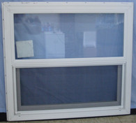 Kinro Series 9750 Vinyl Double Pane Single Hung Window