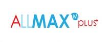 ALLMAX M Plus Logo